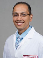 Sourab Dhungel, MD