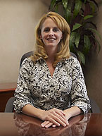Michelle Mahaney, ARNP