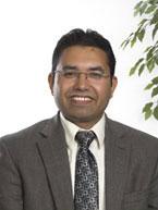 Basudev Pudasaini, MD